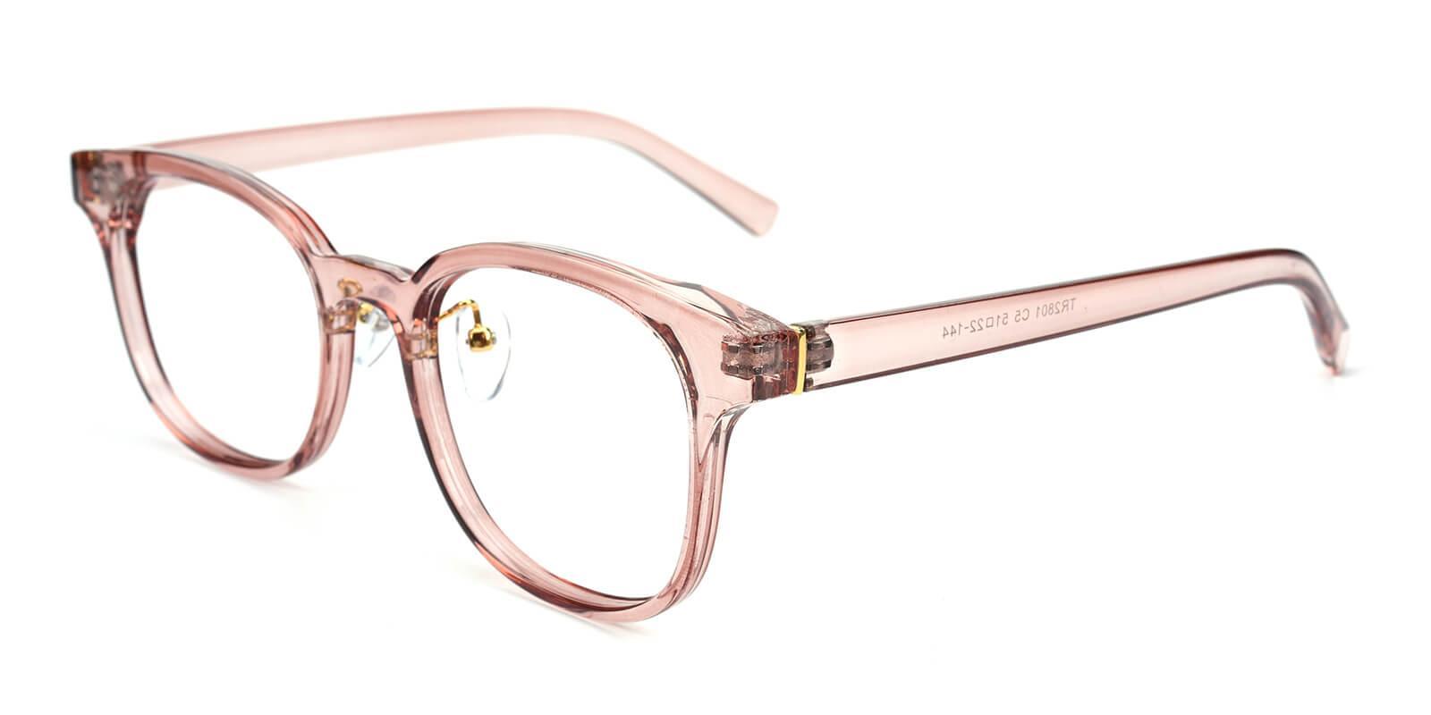 Durns-Pink-Square-TR-Eyeglasses-detail