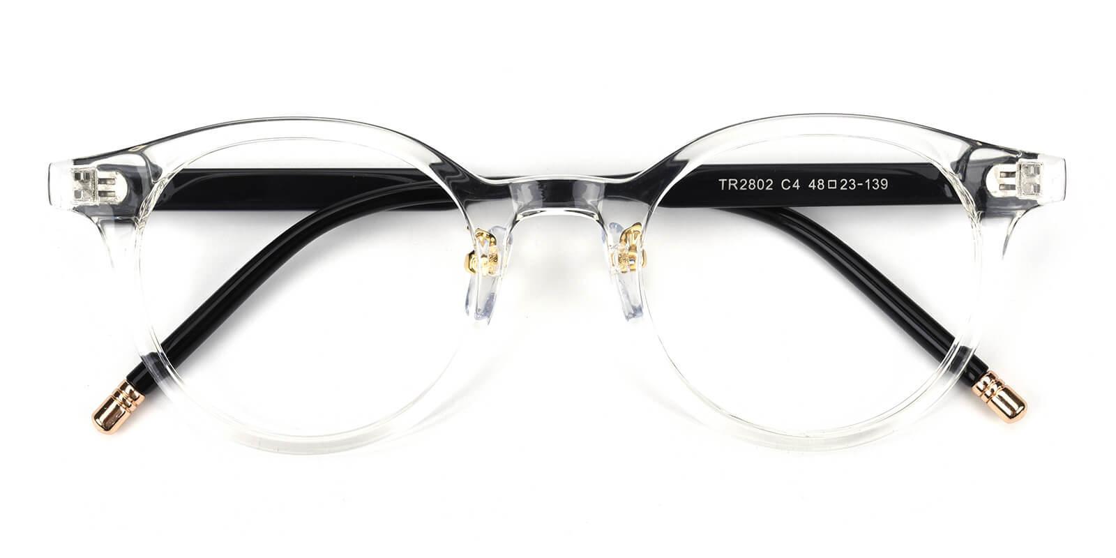 Kron-Translucent-Round-TR-Eyeglasses-detail