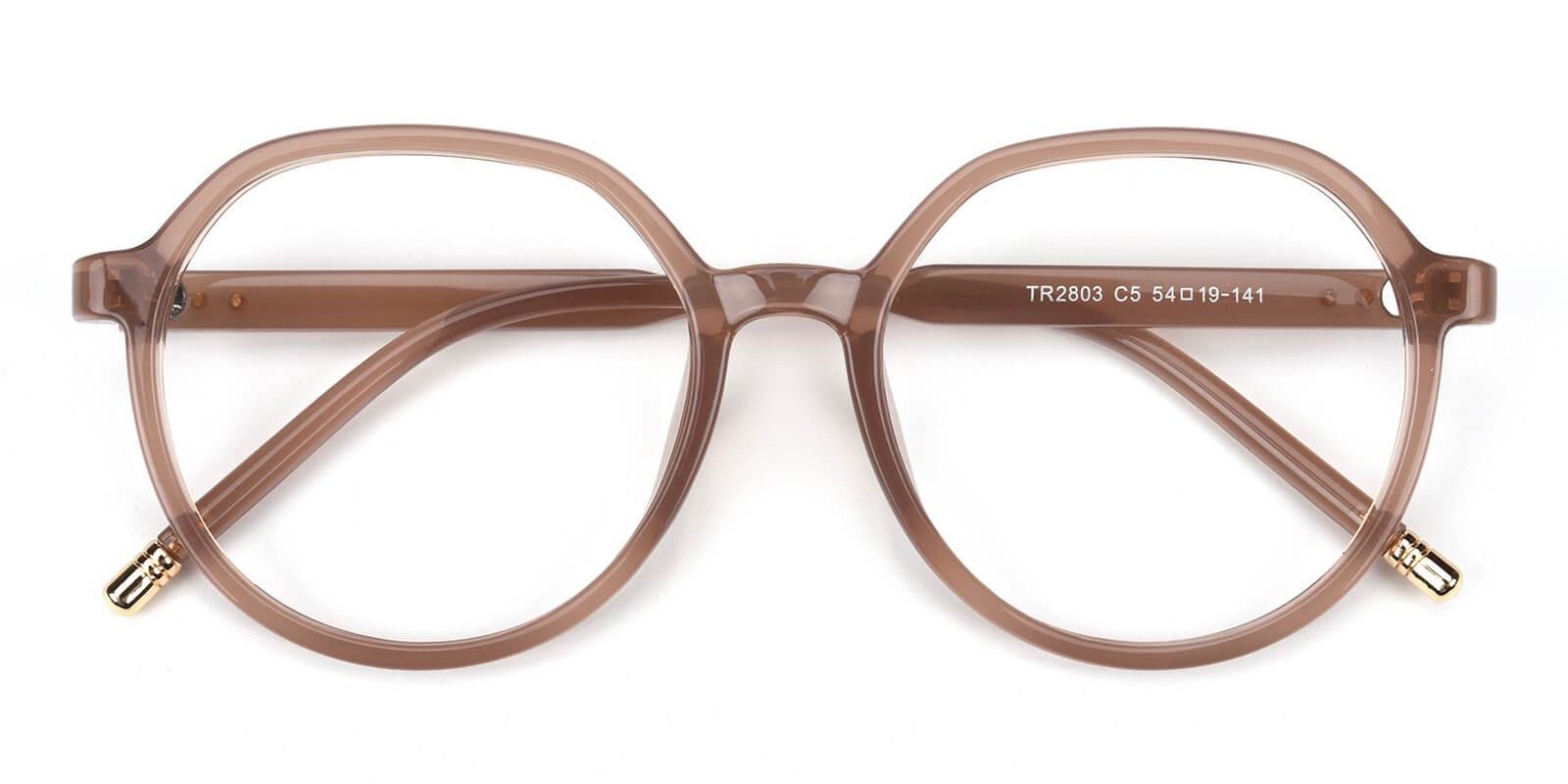 ToBoi-Pink-Round-TR-Eyeglasses-detail