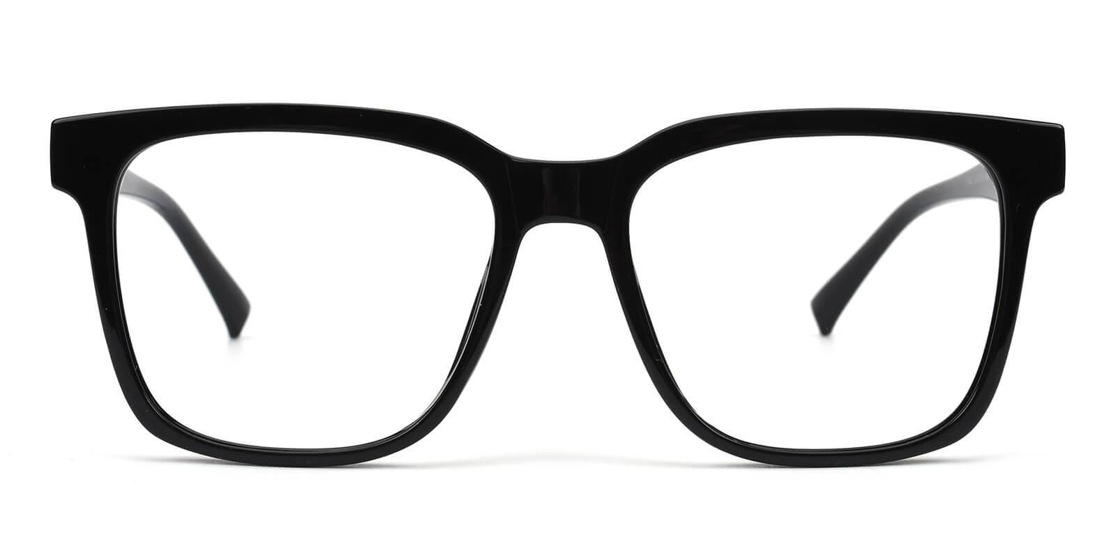 Enza-Black-Square-TR-Eyeglasses-detail