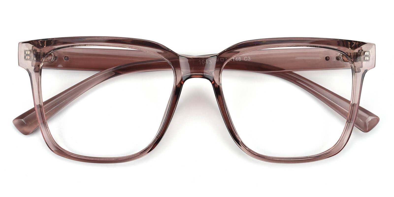 Enza-Purple-Square-TR-Eyeglasses-detail