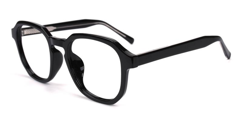 Emmar-Black-Eyeglasses