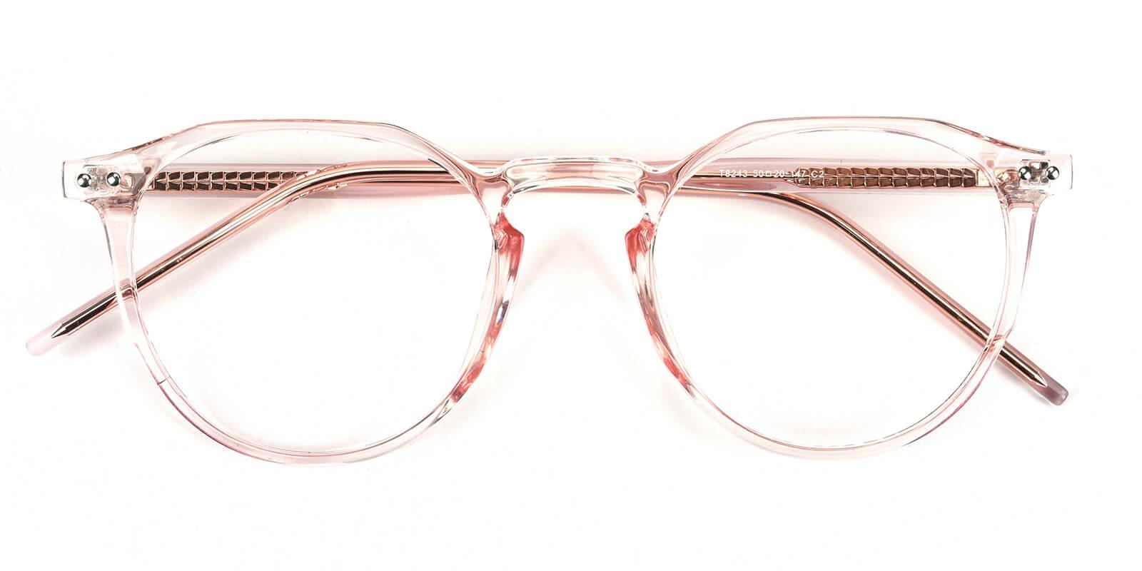 Mila-Pink-Round-Acetate-Eyeglasses-detail