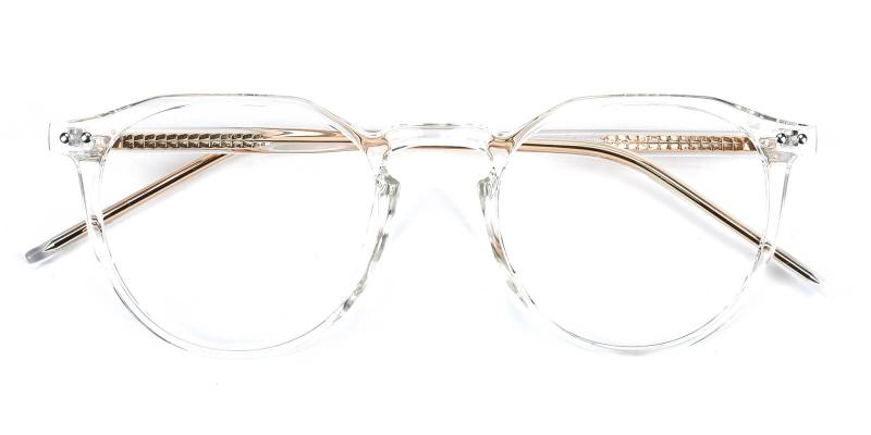 Mila-Translucent-Eyeglasses