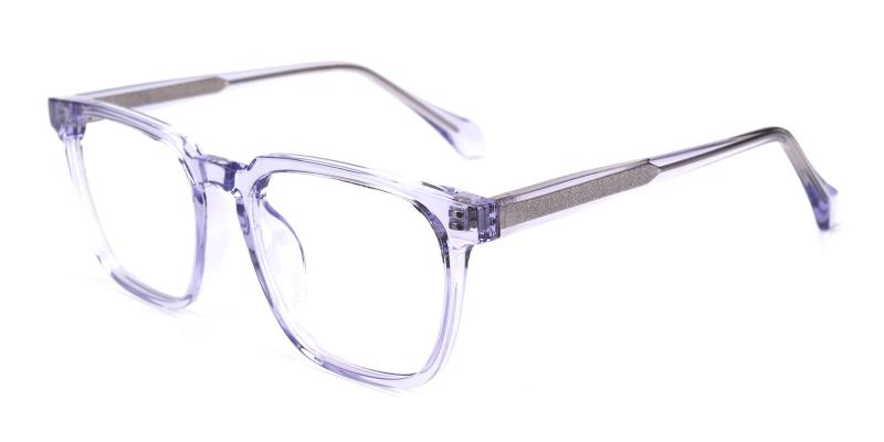 Gekay-Purple-Eyeglasses