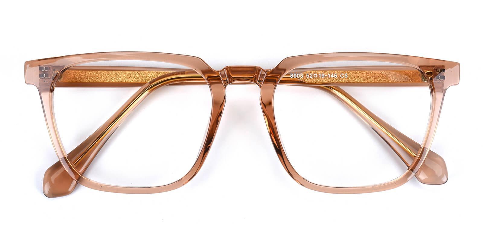 Gekay-Yellow-Square-Acetate-Eyeglasses-detail