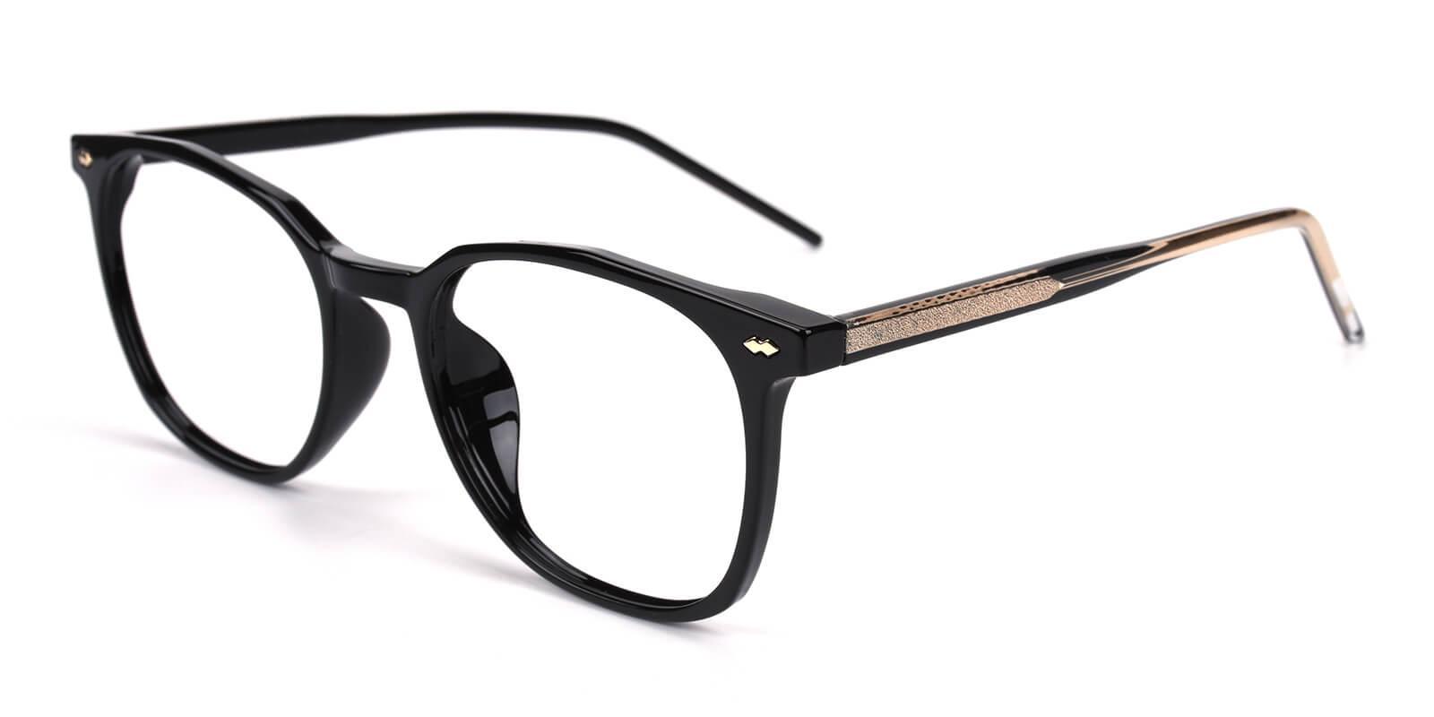 Linking-Black-Round-Acetate-Eyeglasses-additional1