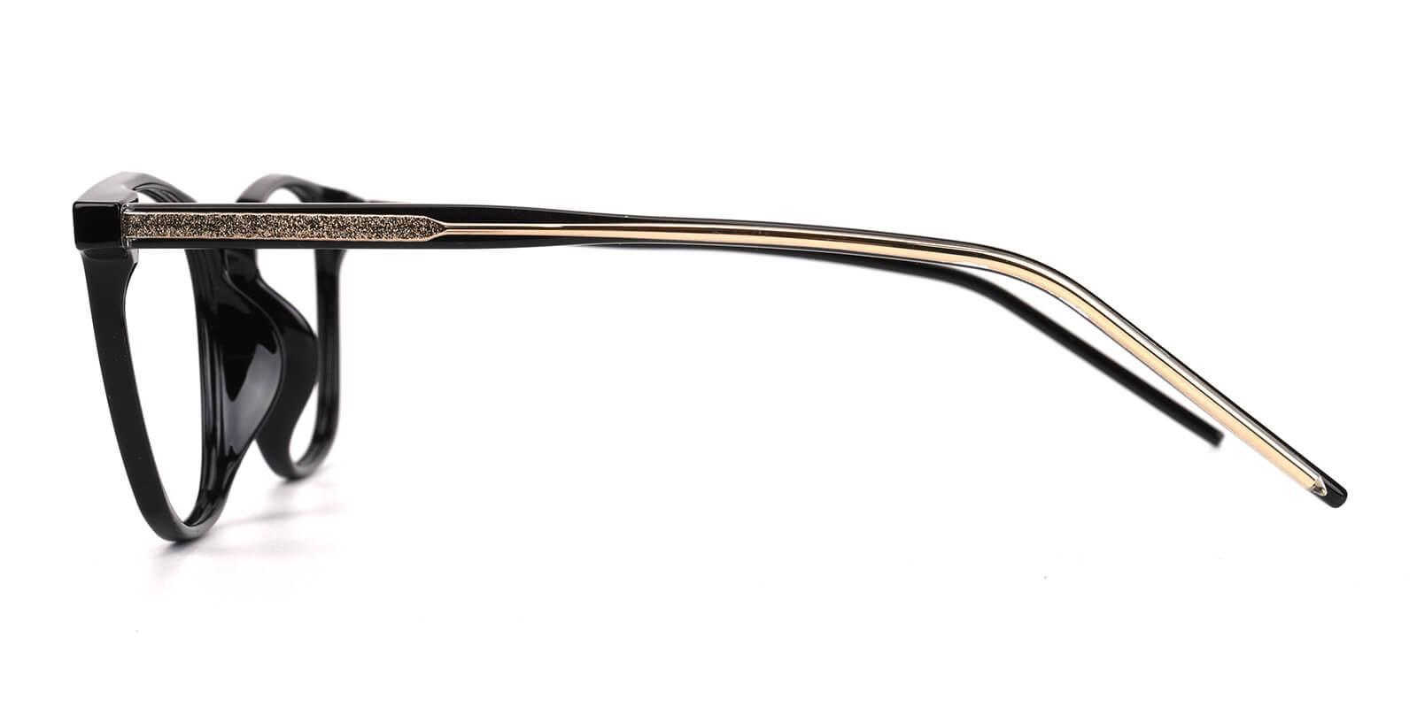 Linking-Black-Round-Acetate-Eyeglasses-additional3