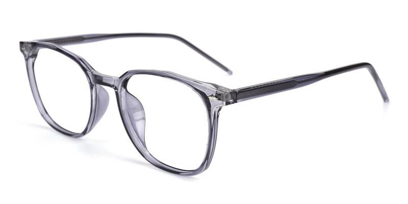 Linking-Gray-Eyeglasses