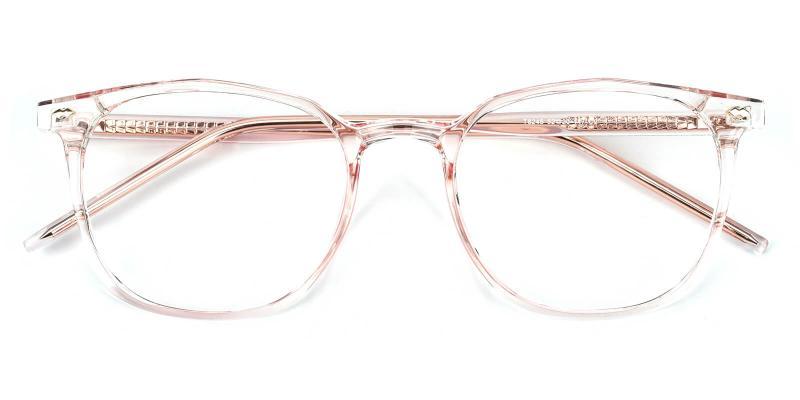 Linking-Pink-Eyeglasses