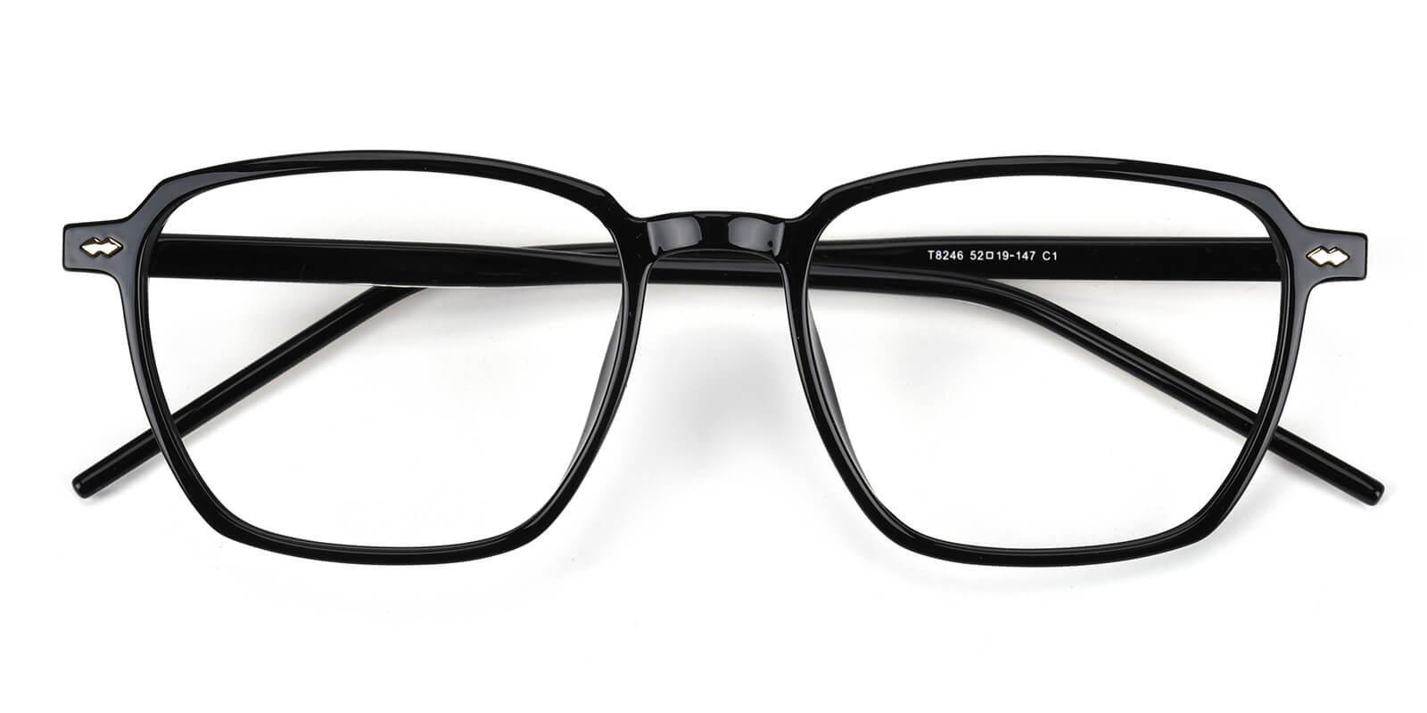 Rolita-Black-Square-TR-Eyeglasses-detail