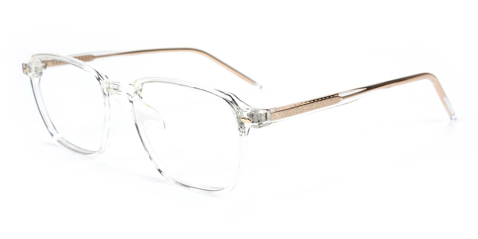 Rolita-Translucent-Square-Acetate / TR-Eyeglasses-additional1