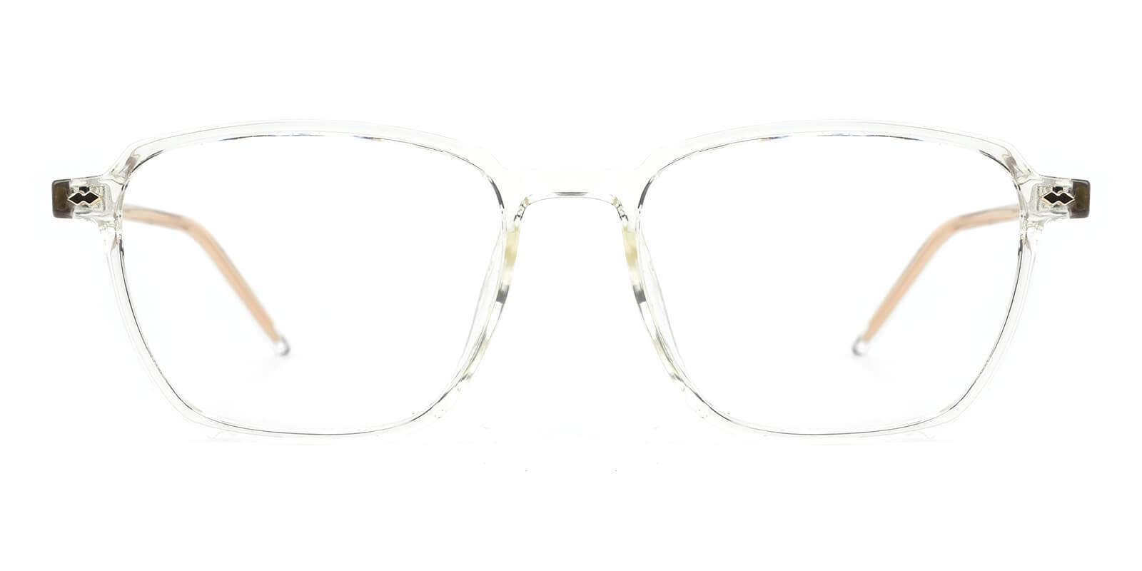 Rolita-Translucent-Square-Acetate / TR-Eyeglasses-additional2