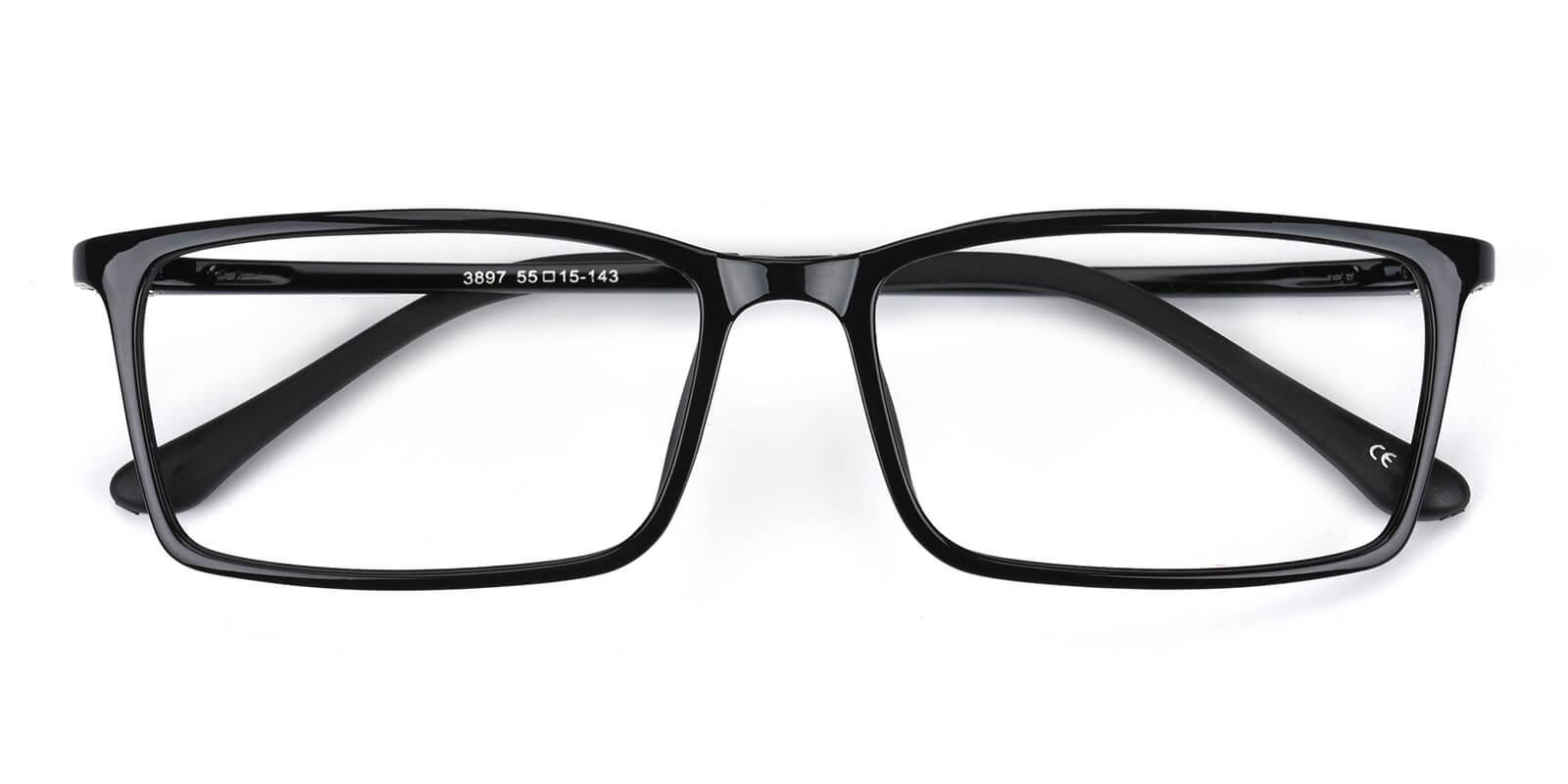 Owen-Black-Rectangle-TR-Eyeglasses-detail