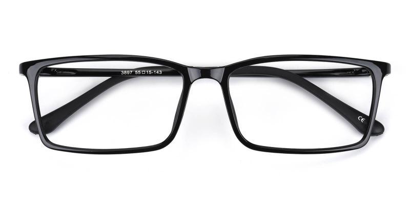 Owen-Black-Eyeglasses
