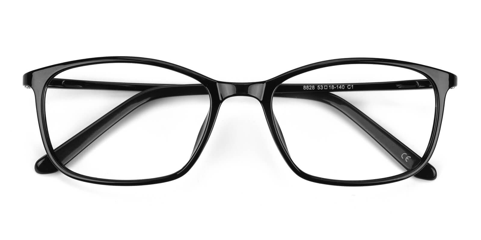 Jerry-Black-Square-TR-Eyeglasses-detail