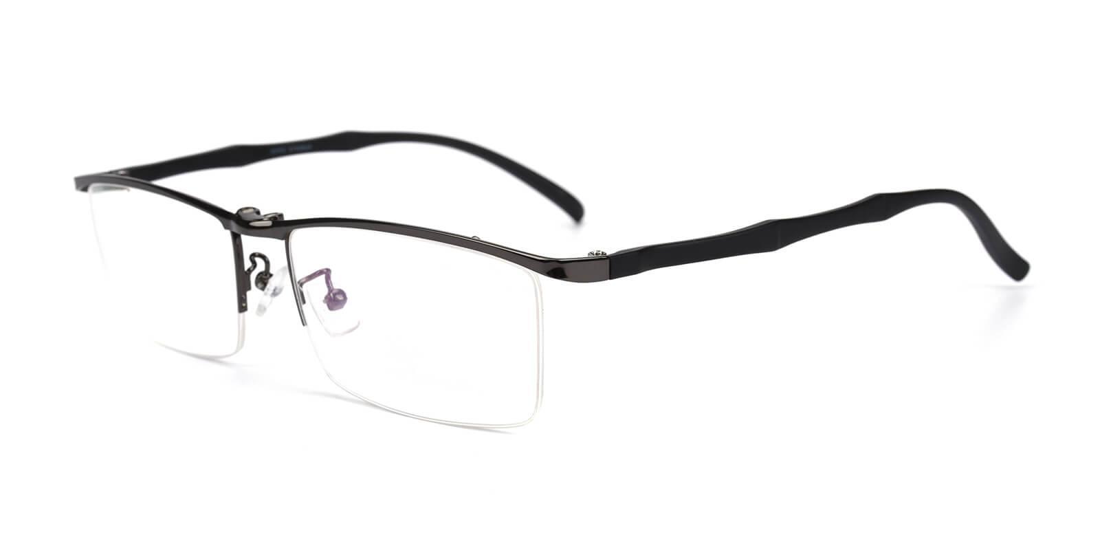 Mofely-Gun-Rectangle-Metal-Eyeglasses-detail