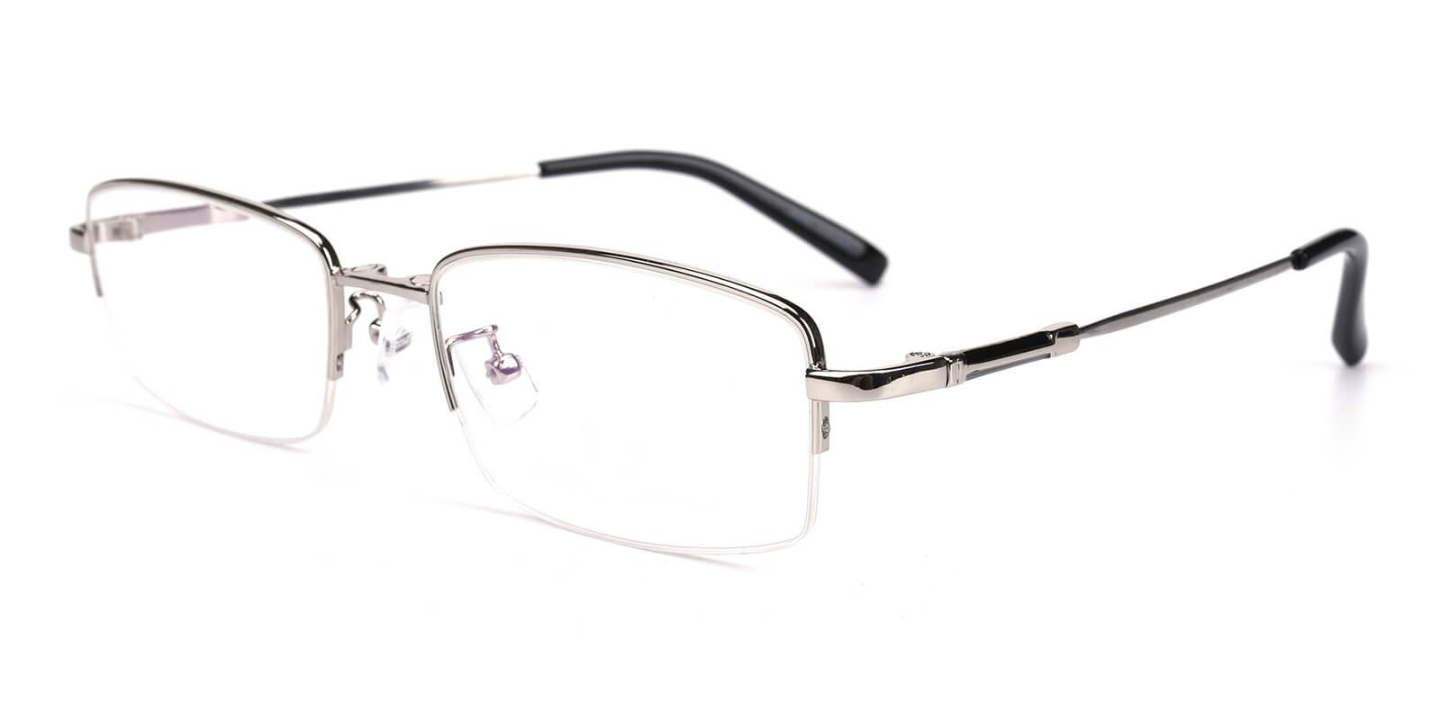 Raye-Silver-Rectangle-Metal-Eyeglasses-detail