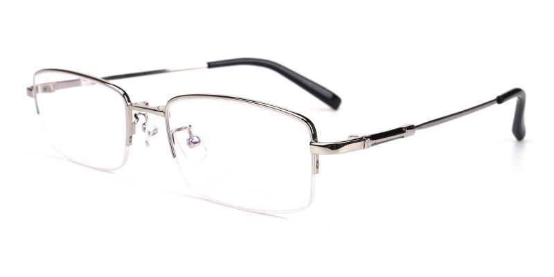 Raye-Silver-Eyeglasses