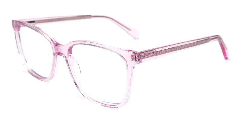 Defeny-Pink-Eyeglasses