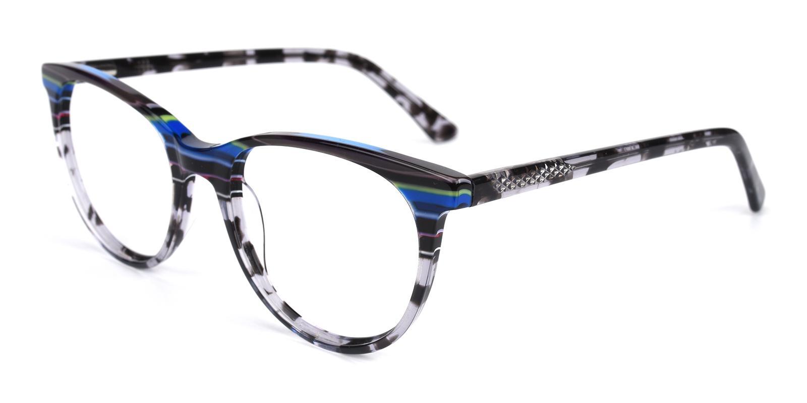Lankas-Black-Cat-Acetate-Eyeglasses-detail