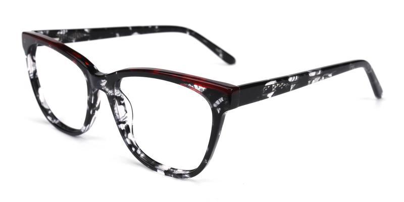 Chole-Multicolor-Eyeglasses