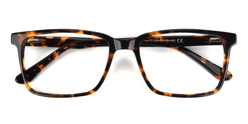 Sakou-Tortoise-Eyeglasses