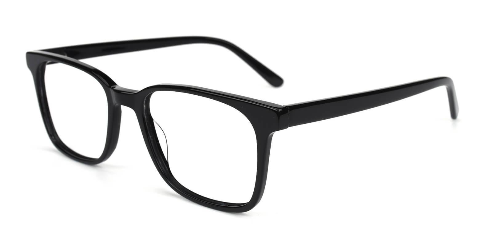 Kattan-Black-Square-Acetate-Eyeglasses-additional1