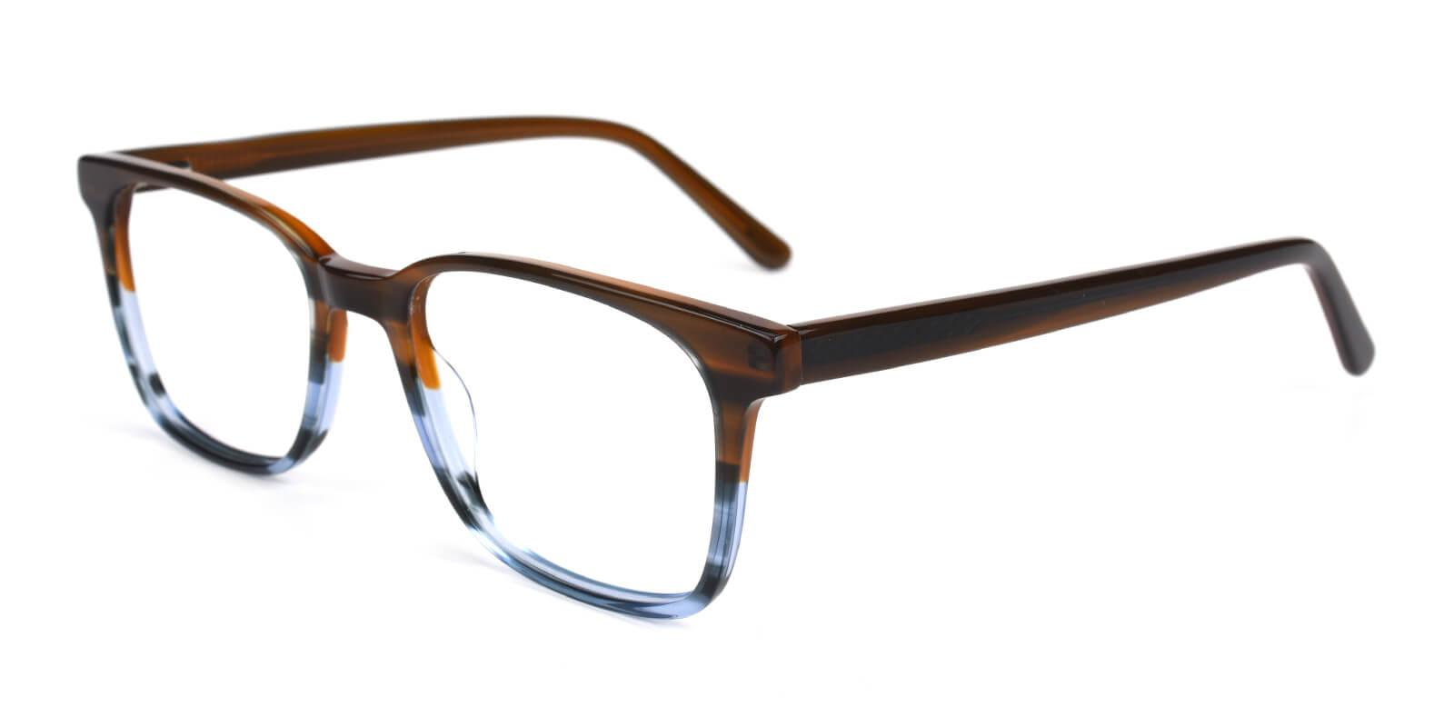 Kattan-Brown-Square-Acetate-Eyeglasses-additional1
