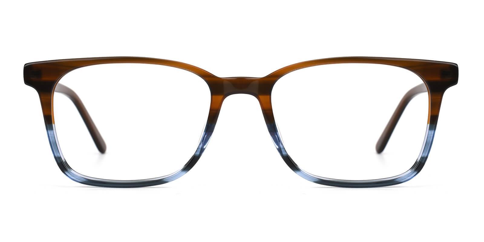 Kattan-Brown-Square-Acetate-Eyeglasses-detail