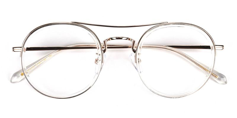 Teddy-Translucent-Eyeglasses