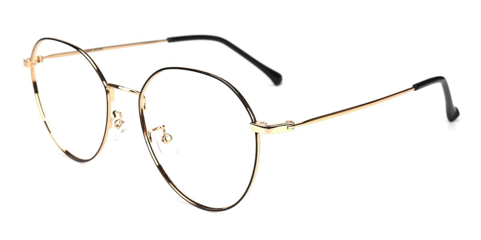 Maya-Multicolor-Round-Metal-Eyeglasses-additional1