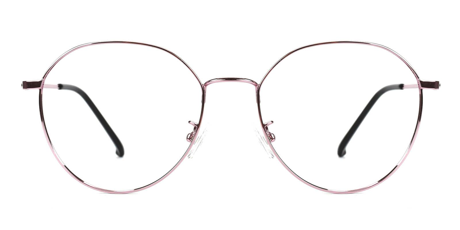 Maya-Purple-Round-Metal-Eyeglasses-additional2