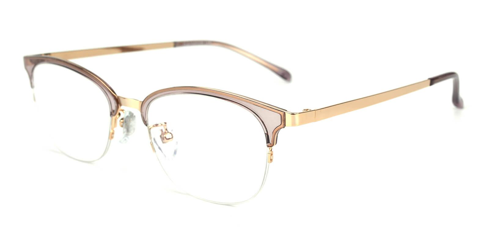 Snob-Pink-Browline-Combination-Eyeglasses-detail