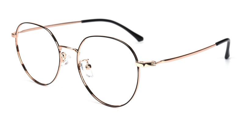 Amorous-Multicolor-Eyeglasses