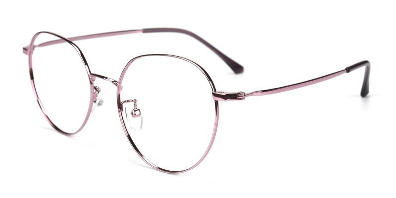 Amorous-Purple-Eyeglasses