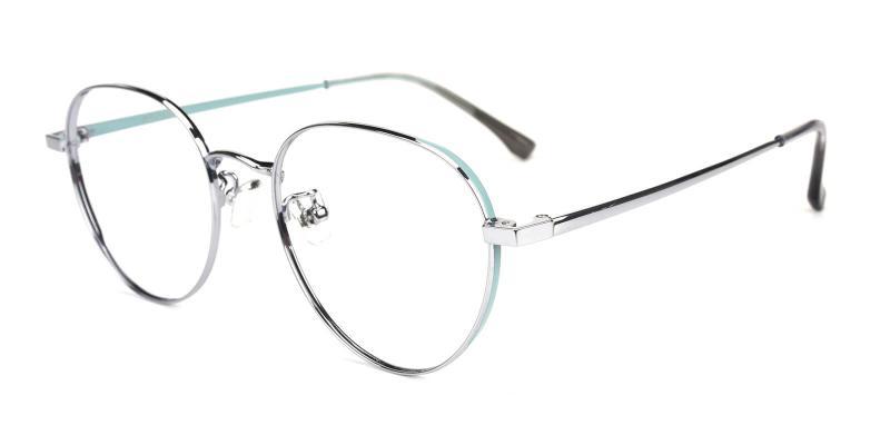Serina-Silver-Eyeglasses