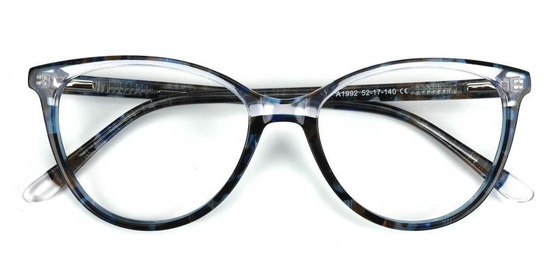 Galaxy-Multicolor-Eyeglasses