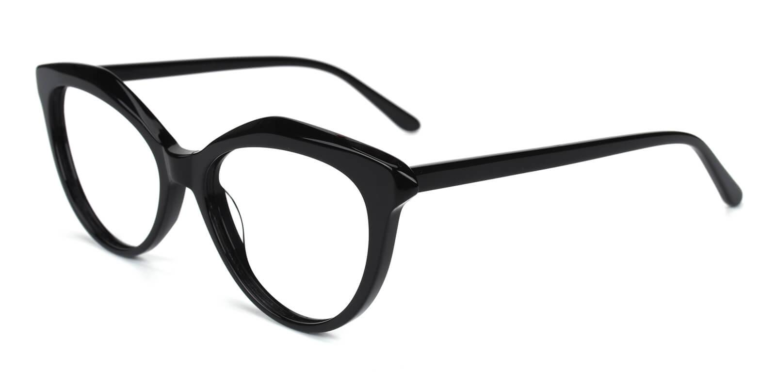 Akali-Black-Cat-Acetate-Eyeglasses-additional1