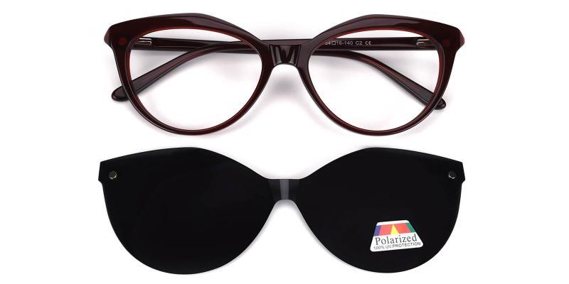 Akali-Red-Eyeglasses