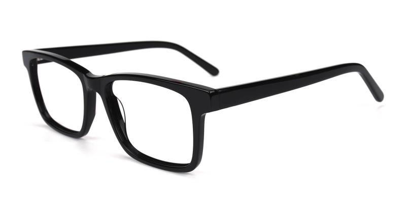 Richard-Black-Eyeglasses