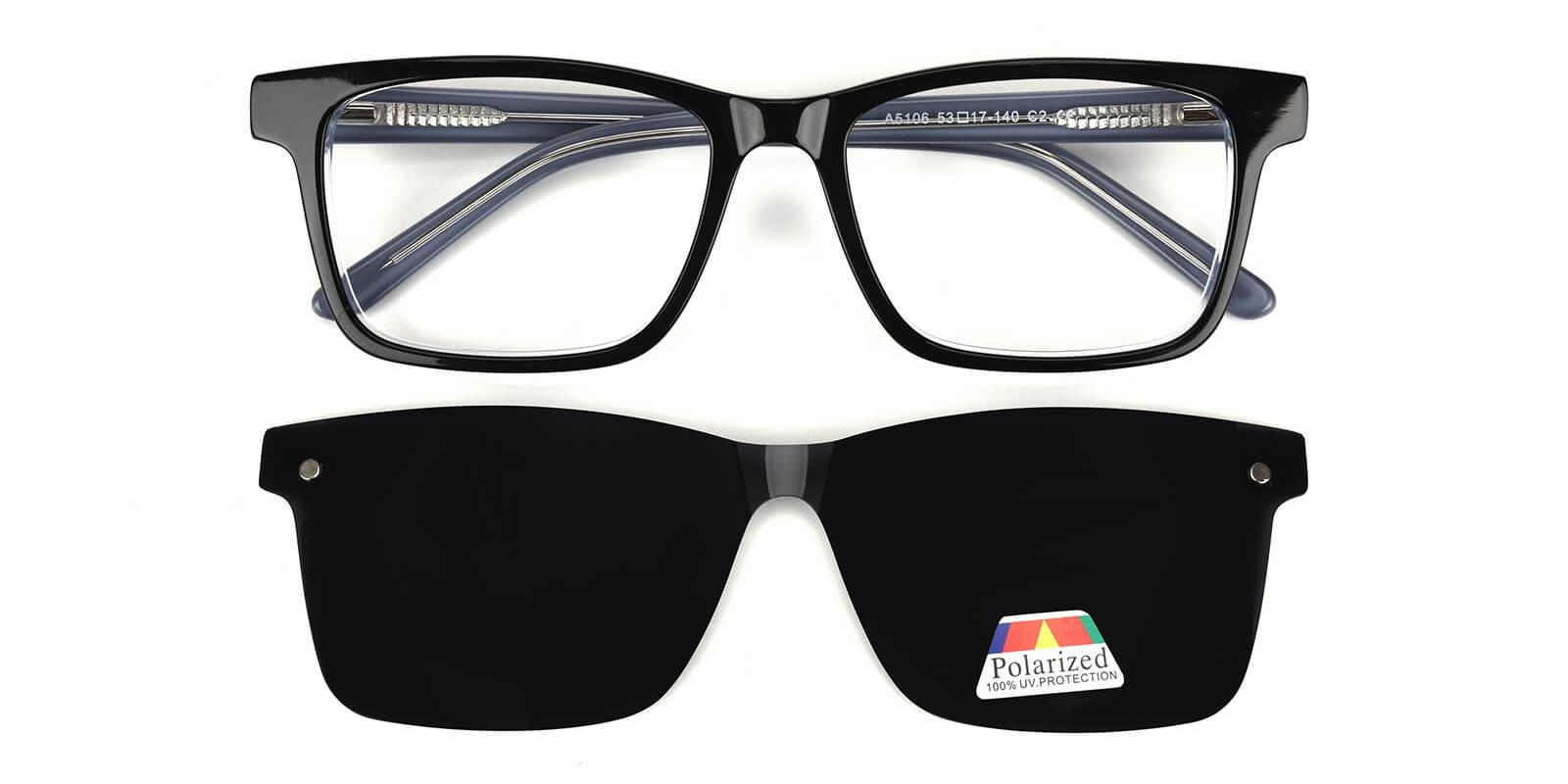 Richard-Multicolor-Square-Acetate-Eyeglasses-detail