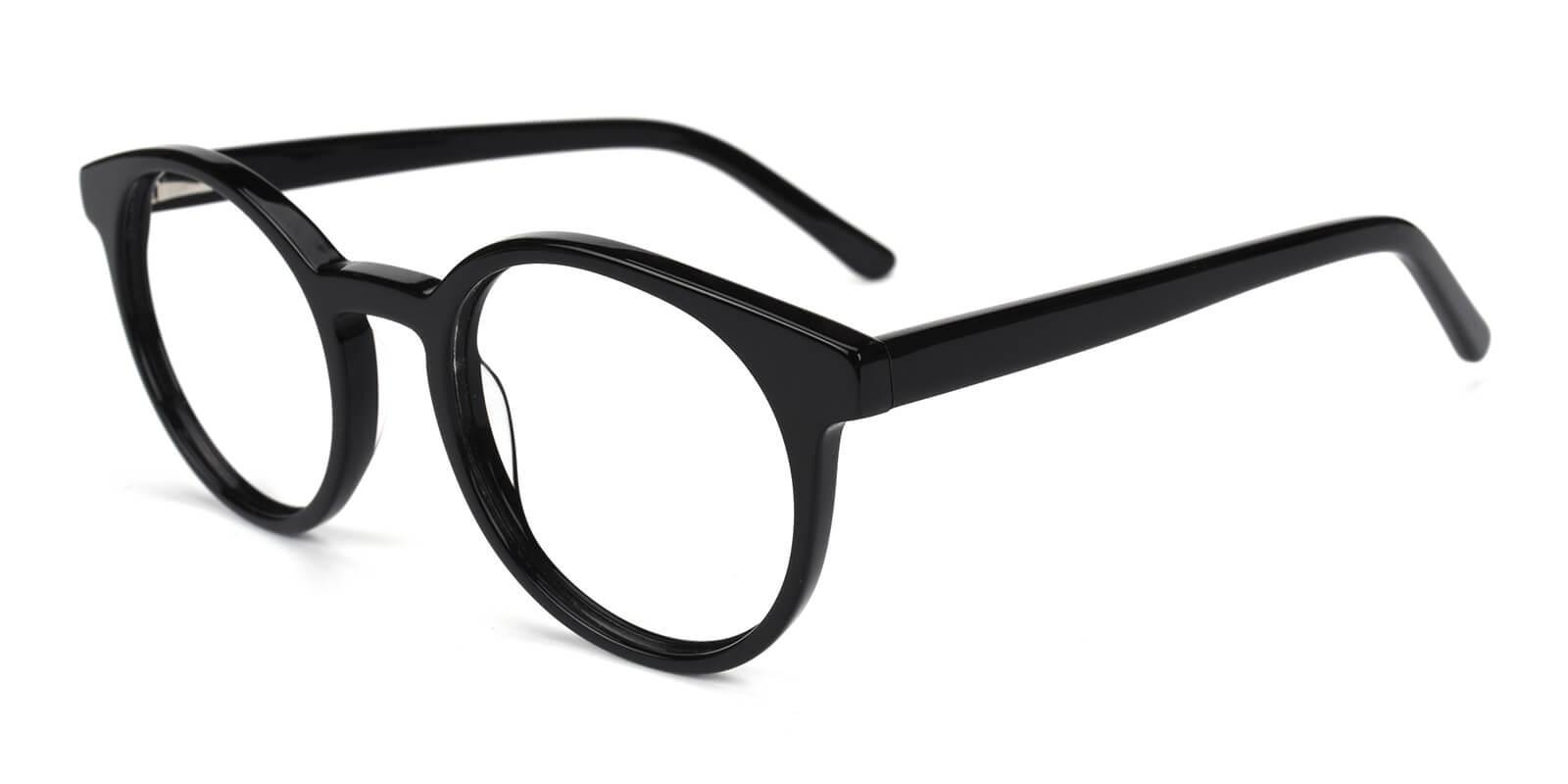 Chocolate-Black-Round-Acetate-Eyeglasses-additional1