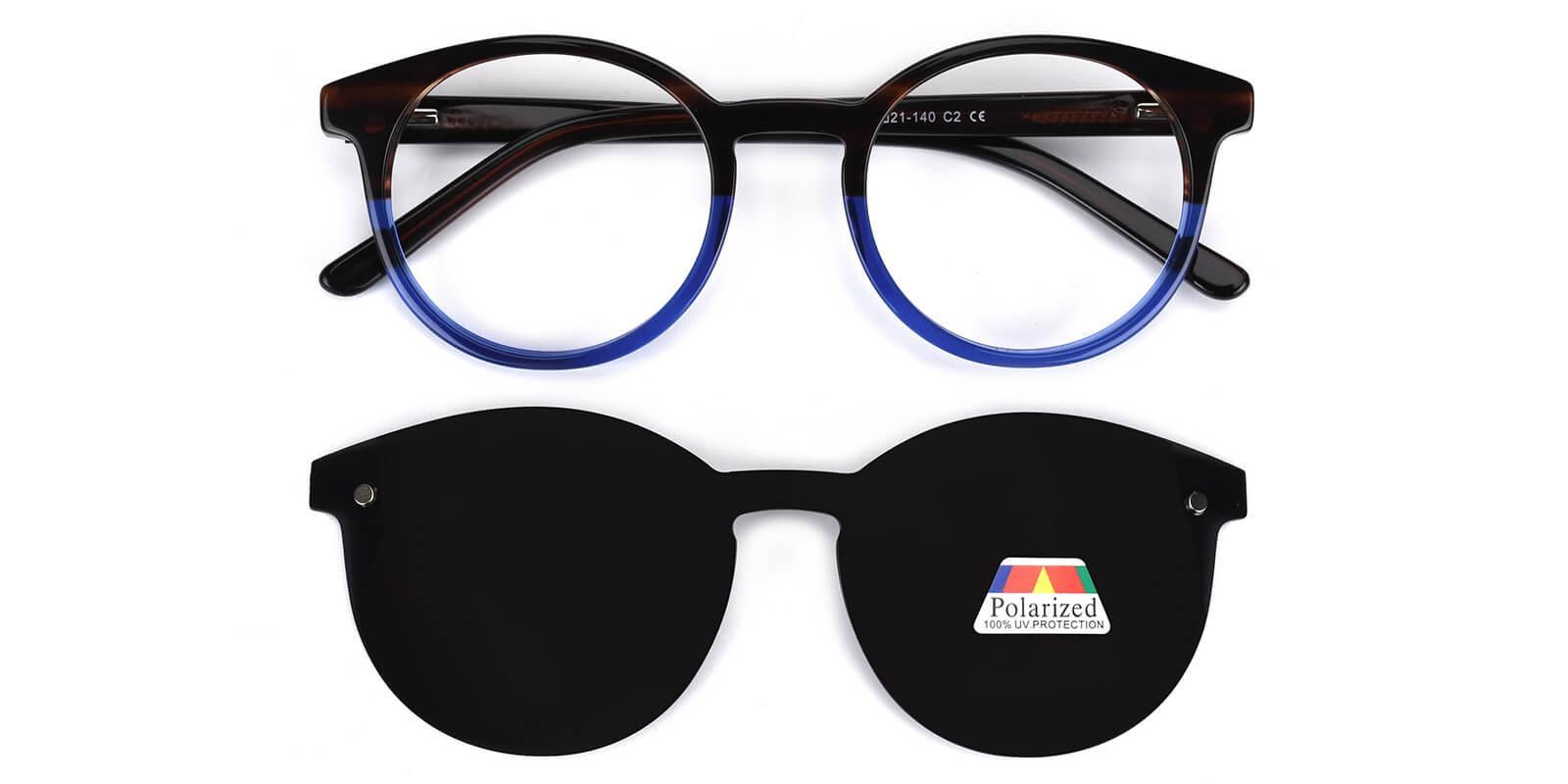 Chocolate-Multicolor-Round-Acetate-Eyeglasses-detail