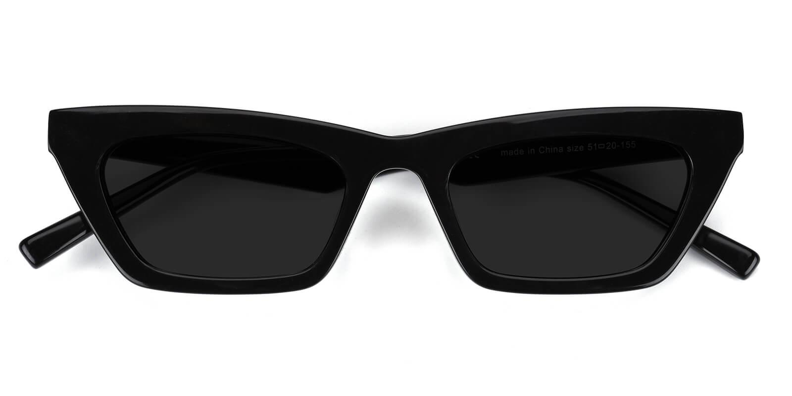KJ-Black-Cat-Acetate-Sunglasses-detail