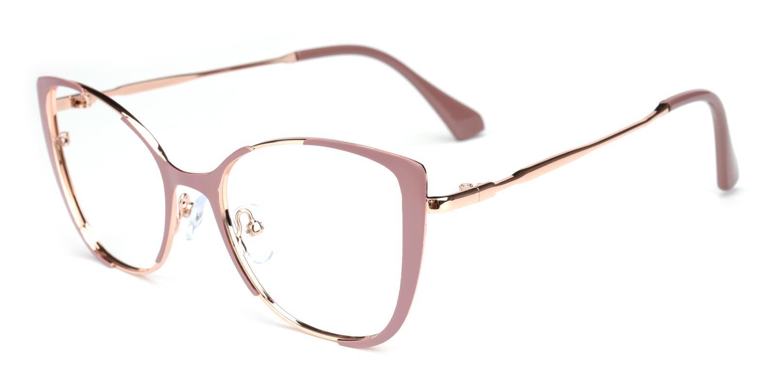 Flora-Pink-Cat-Combination-Eyeglasses-detail
