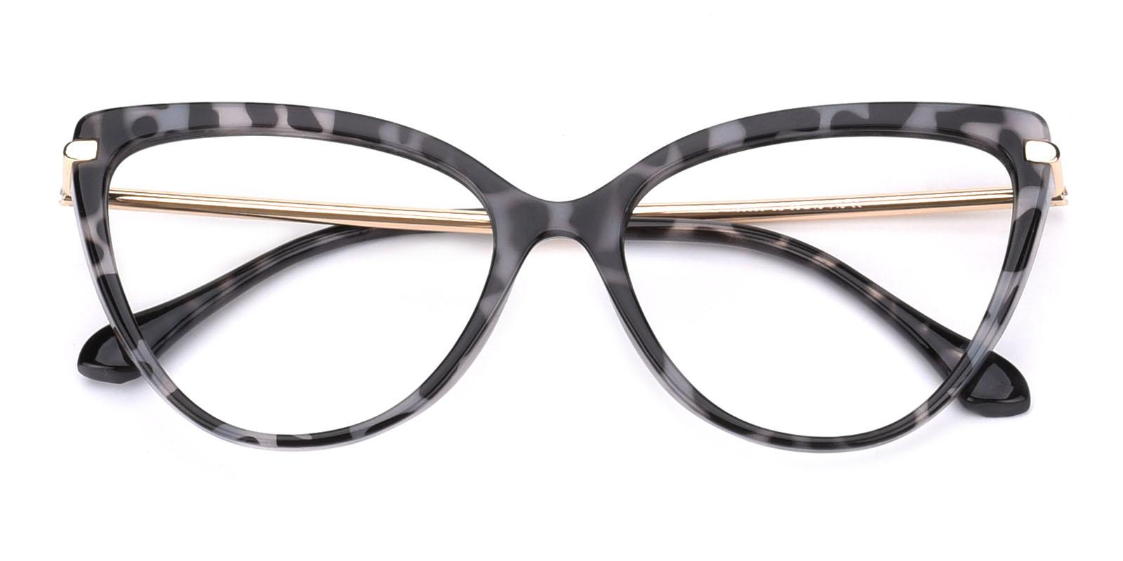 Doris-Leopard-Cat-Combination-Eyeglasses-detail