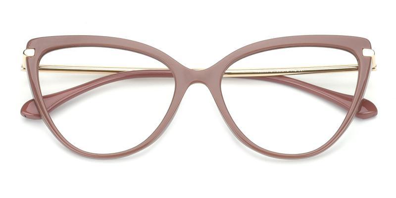 Doris-Pink-Eyeglasses
