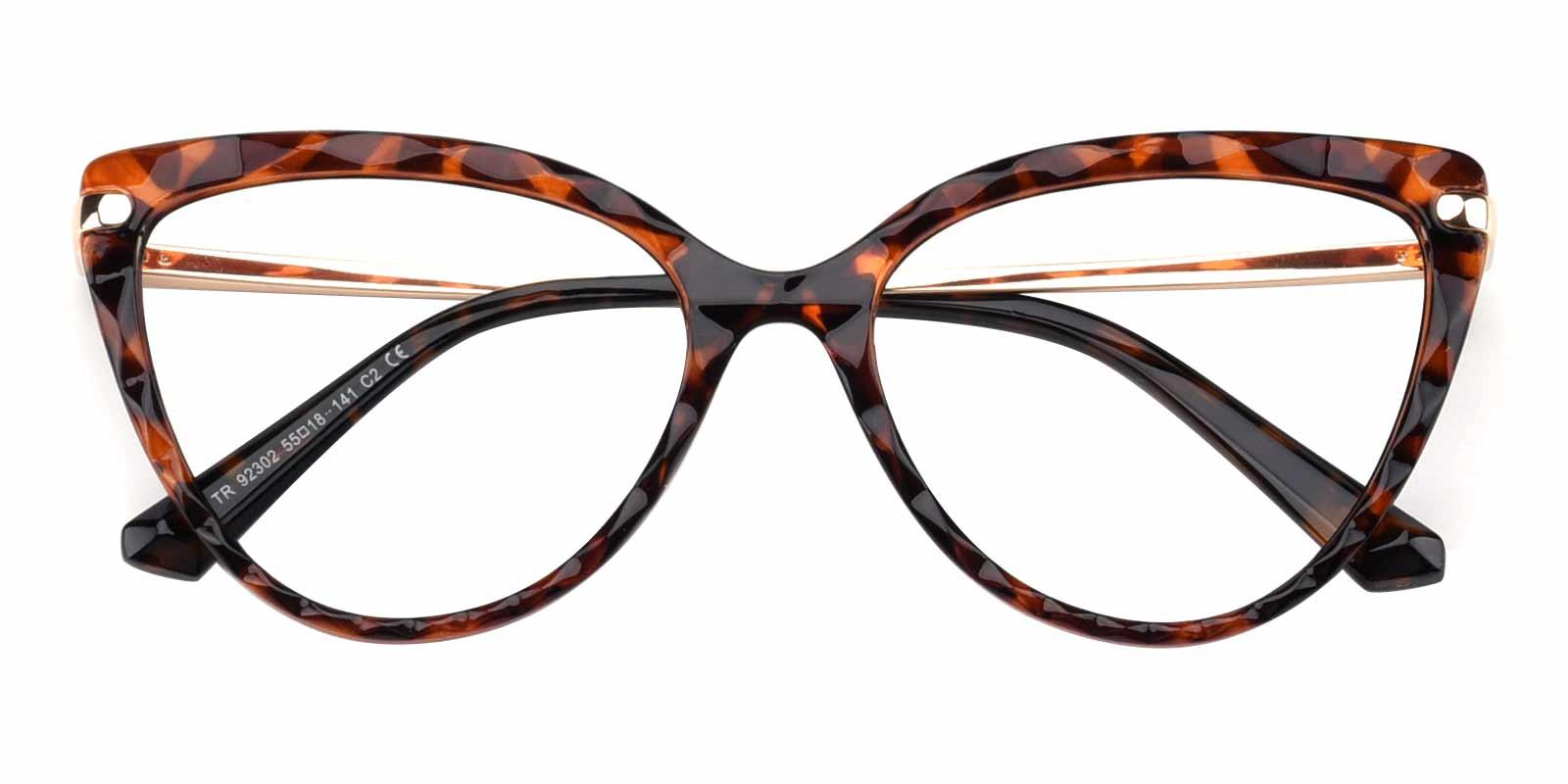 Truda-Leopard-Cat-Combination-Eyeglasses-detail