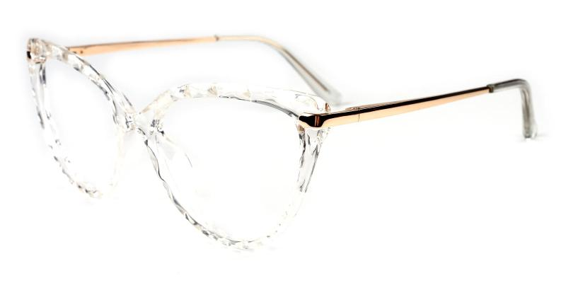 Truda-Translucent-Eyeglasses